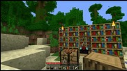 Minecraft_ Editable Books, Colored Slabs, and Ice Ice Baby (intro to Snapshot 12w17a)