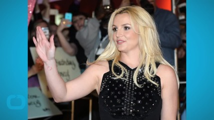 "Britney Spears Is ""Slowly but Surely"" Working on a New Album"