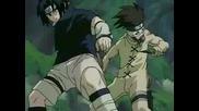 Sasuke - Faint