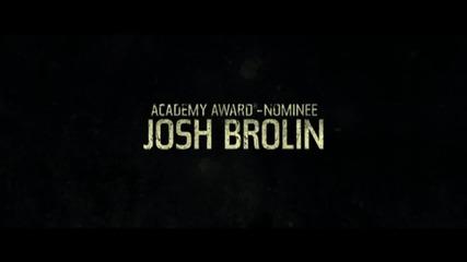 Emily Blunt, Josh Brolin, Jon Bernthal In 'Sicario' First Trailer