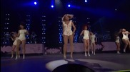 Beyonce Live Mia Festival - Run the World Girls and End Of Time