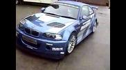 Тунинговано Bmw От Need For Speed Mw