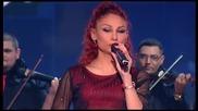 Biljana Sulimanovic - Caje sukarije (live) - Pzd - (tv Grand 18.11.2015.)