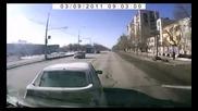 Някой от най-агресивните скандали на пътя в Русия