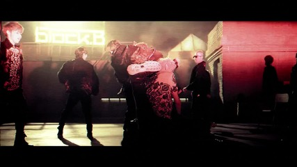 Block B 3rd Teaser Welcome to the Block