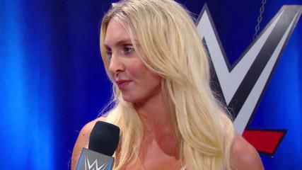 Charlotte Flair demands a match at SummerSlam: SmackDown LIVE, July 23, 2019