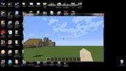 minecraft s zafirovd i loxito