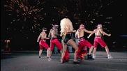 Nicki Minaj - Pound The Alarm | Official Video |