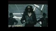 Ciara - Go Girl [remix 1/2]