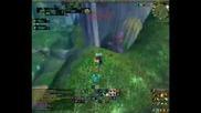 World Of Wacraft - Първото Ми Pvp Видео