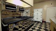 Greystone Mansion- Beverly Hills Ca 90210