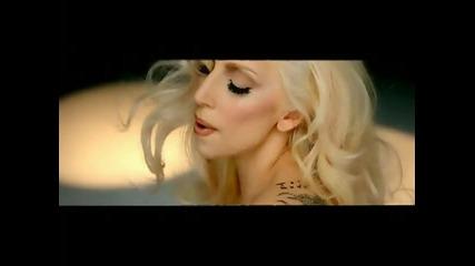 Beyonse feat Lady Gaga - video phone