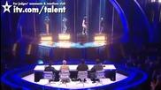 New Bounce - Britain's Got Talent 2011 Semi-final