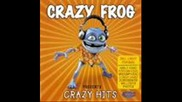 Crazy Frog (чалга Версия)