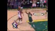НБА Baron Davis top 10 Plays Of 2007