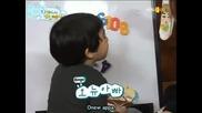 [eng subs] Shinee Hello Baby Ep9 3/5