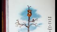 Мечо Пух и Тигър (1974) бг аудио