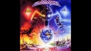 Gamma Ray - Damn the Machine