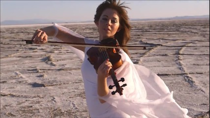 *уникален dubstep* Lindsey Stirling - Elements ( Violin Original Song)