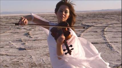 *уникален dubstep* Lindsey Stirling - Elements ( Violin Original Song)