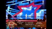 Николай Дмитриев - Я Ангелом Летал ( H Q ) Live Никола Дмитриев - Я Ангелом Летал