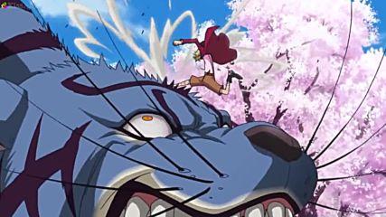 One Piece [amv] Black Leg Sanji