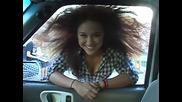 hottie hair trick