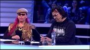 Katarina Gardijan - Pile - I da mogu - (Live) - ZG 2013 14 - 08.03.2014. EM 22.
