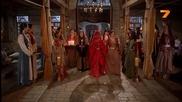 Великолепният век - сезон 2 епизод 40