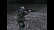 Стрелба Със Sig Sauer P 226
