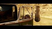 Fast And Furious 4(Първи Трейлър)