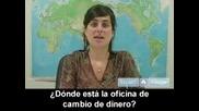 Научете Се Да Говорите На Испански - Парите