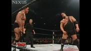 Ric Flair vs. Big Show: Екстремни Правила 11.07.2006 - Част 2