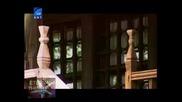 ! Сопотските манастири - 1