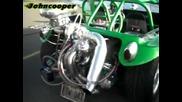 Vw Buggy Turbo
