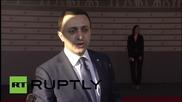 "Latvia: Georgia dedicated to EU ""integration path"" - PM Gharibaschwili"