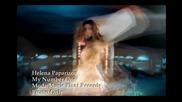 Helena Paparizou - My Number One + превод