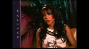 Aaliyah - behind the music
