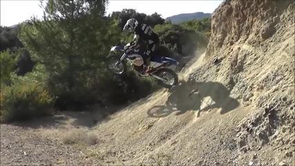 Freestyle motocross 2015