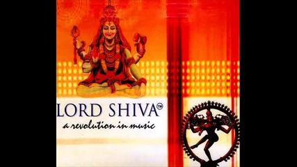 Lord Shiva - Visions of Parvati