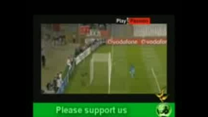 Uefa Champions League official Top 10 Goals