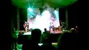 harmanli 7.5.2010 славяни rock fest