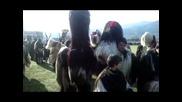 Сурва 2011 - Ораново град Симитли част 2