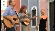 (bg subs) Leann Rimes - But i do love you (hq Performance Video)