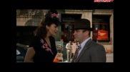 Кой натопи заека Роджър (1988) Бг Аудио ( Високо Качество ) Част 4 Филм