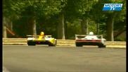 Le Mans Classic 2004 Voitures 72 - 78