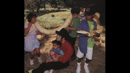 редки снимки на Краля на попа Майкъл Джексън
