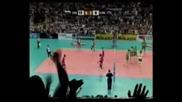 Най - Добрите... Национален Отбор По Волейбол България