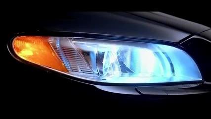 Volvo S80 Реклама