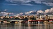 Белград - градът с много лица
